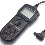 JJC TM-A (Canon) Multi Function Timer Remote - TO CLEAR