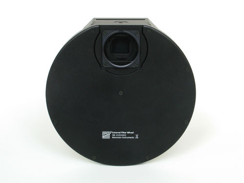 "Moravian Instruments EFW-2S-7 Mk I 7x2"" Filter Wheel for G2 Series"