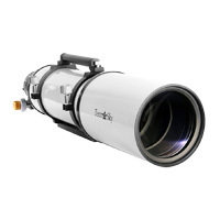 Achromatic Refractor Telescopes