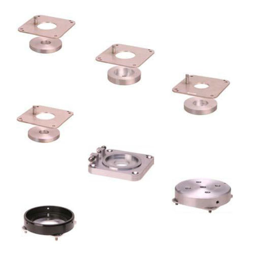 EMC Pier Top Plate for Celestron CGEM