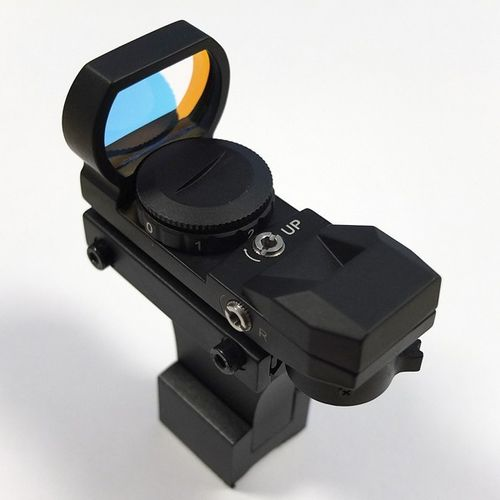 Red Dot Finder with APM Bino Bracket