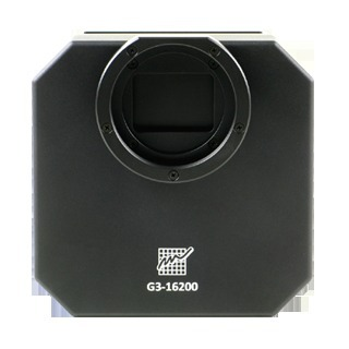 Moravian Instruments G3-16200 Mono CCD Class 1 CCD