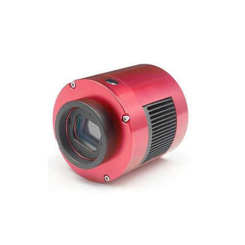 ZWO ASI1600 Pro Mono CMOS Cooled Camera (Micro 4/3) 3.8µm