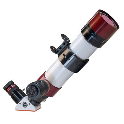 Lunt 50mm H-Alpha Double Stacked Telescope / B600 / Pressure Tuner