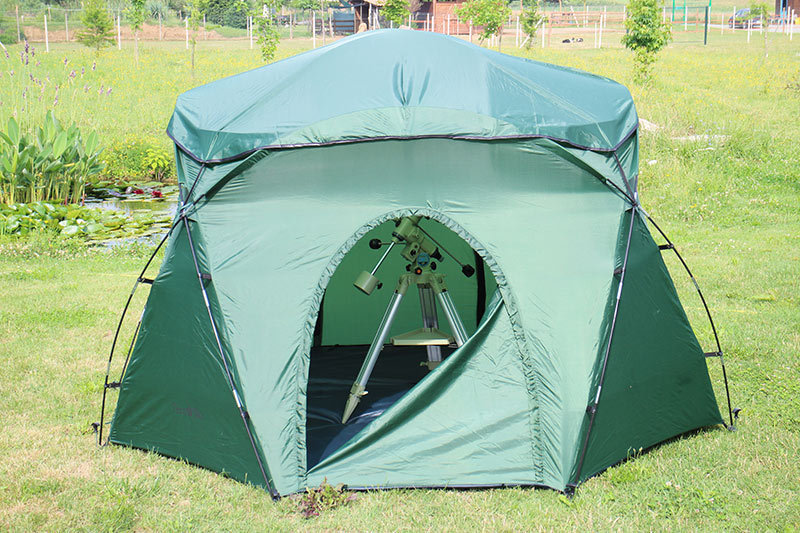 Observatory Tent 3m x 1.4m NEW LOWER PRICE!