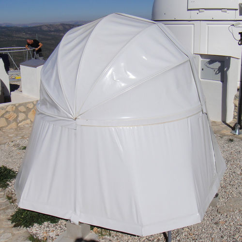 Astronomico Igloo Fabric 2m Dome Observatory
