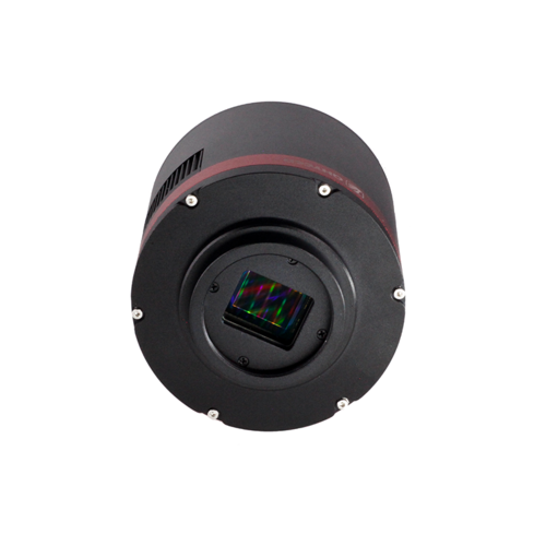 QHY 294M Mono CMOS Cooled Camera (Micro 4/3) 4.63µm UNLOCKED TO 2.3µm 47MP!
