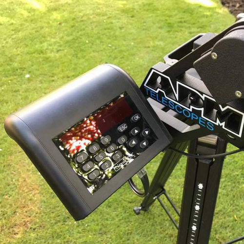 APM Alt-Az Fork Mount with Encoders and Nexus DSC Package