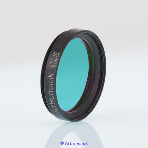 Astronomik 52mm Custom CLS - EX DISPLAY CLEARANCE