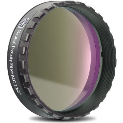 "Baader Planetarium 1.25"" Neutral Density Filter ND 0.6"