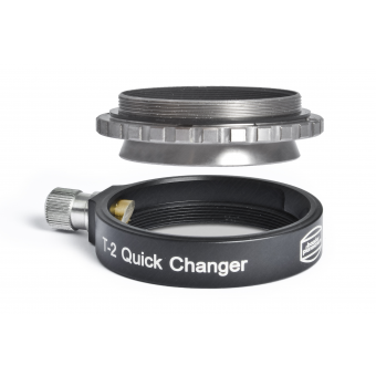 Baader Planetarium T2 Quick Change Ring / Rotator Kit