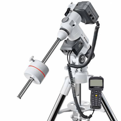 Bresser EXOS-2 EQ GoTo Mount and Tripod 13kg Load