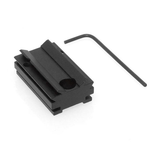 Hot Shoe Plate for Red Dot Finder