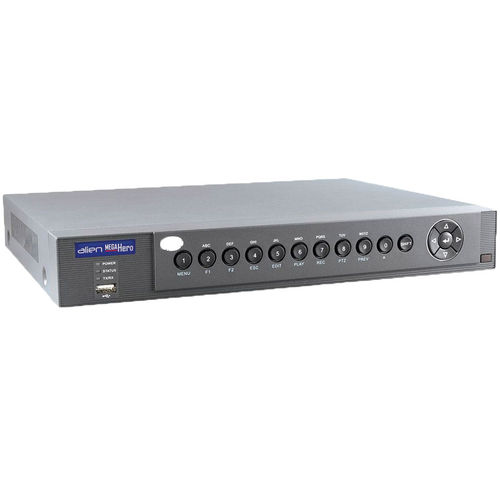 4 Channel DVR / Streamer with 1TB Storage