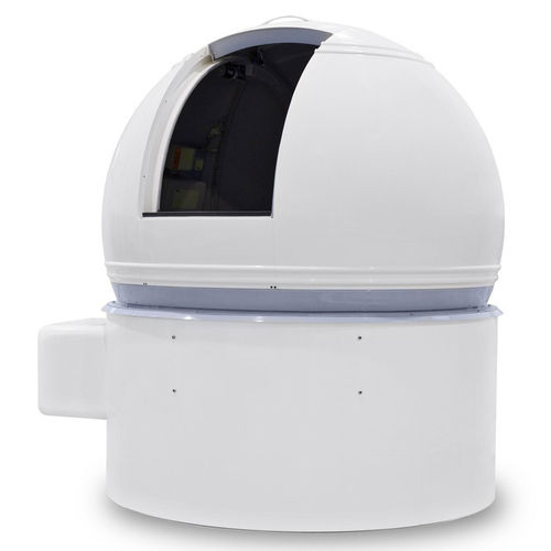 ScopeDome 2m Observatory with 120cm Tower Automated Package