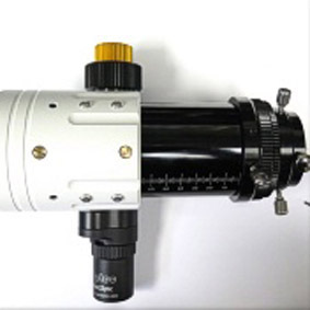"Optec FocusLynx Hub with DirectSync APO Motor Kit for APM and Tecnosky 2.5"" and 3.7"" Focusers"