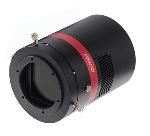 QHY 600C Colour CMOS Cooled Camera 36x24mm (IMX455) 3.76µm