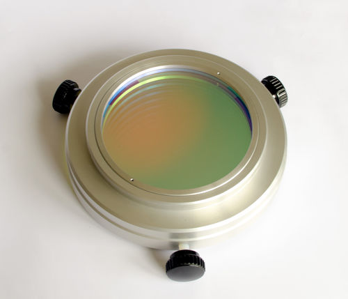 Baader Planetarium 110mm D-ERF Filter including Custom Cell